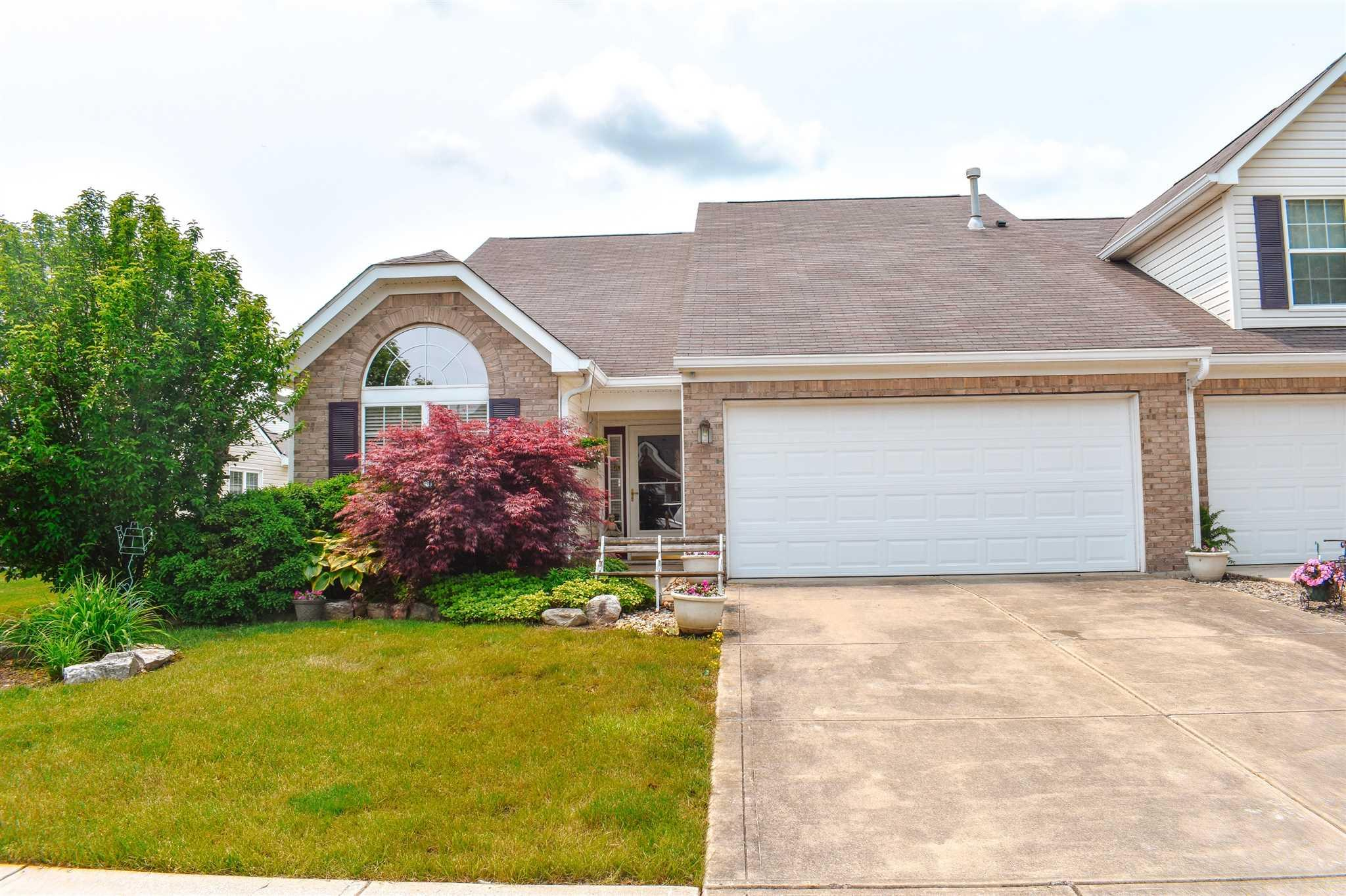 2807 Bridgestone Circle, Kokomo, IN