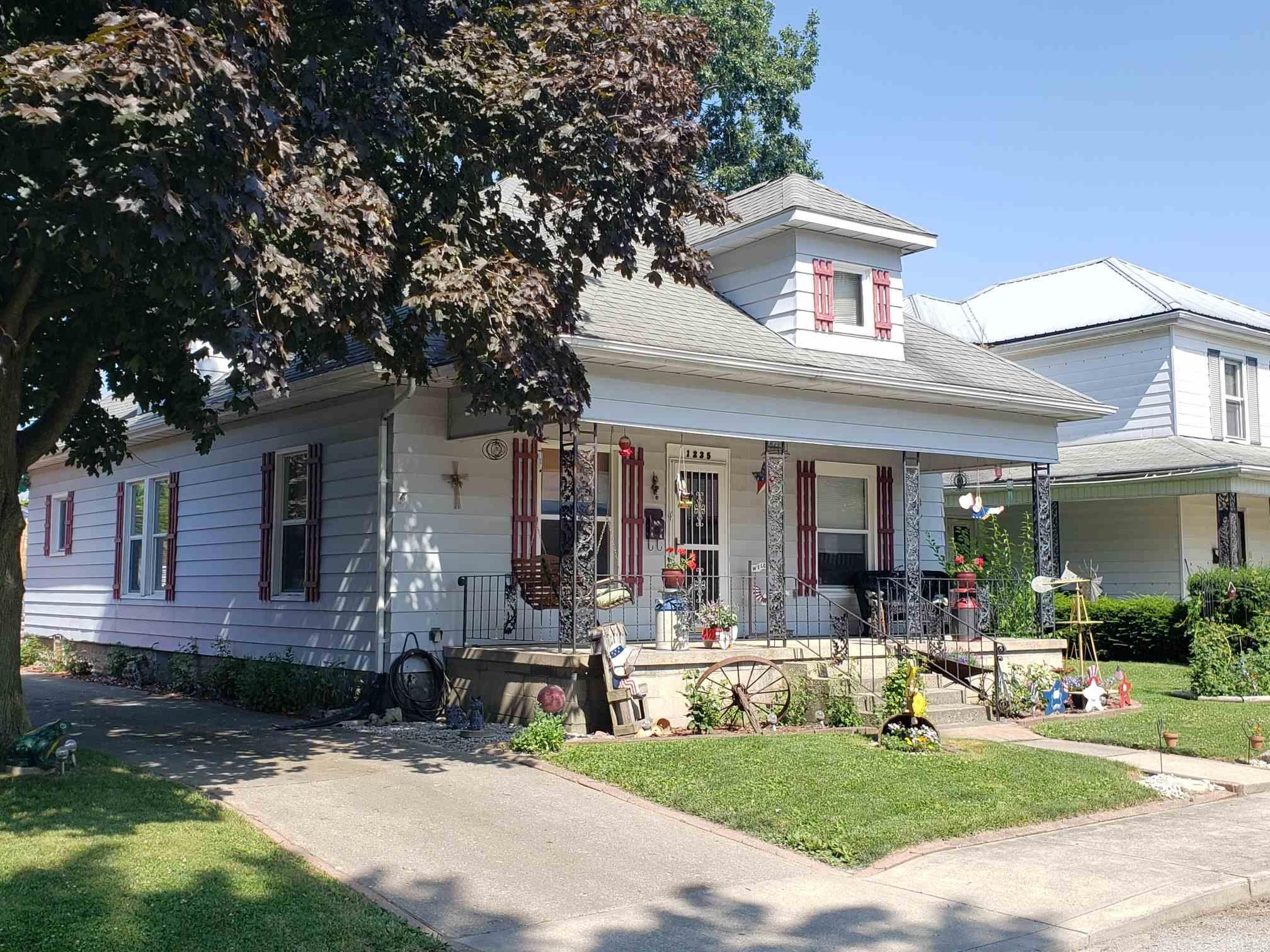 1235 N Indiana Avenue, Kokomo, IN