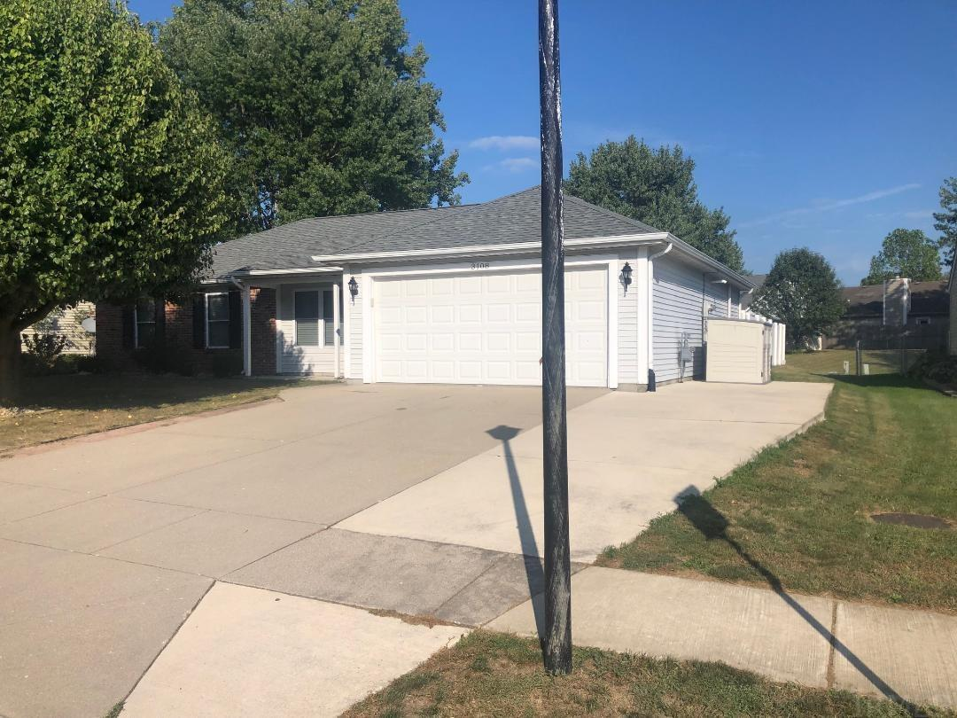 3108 Providence Lane, Kokomo, IN