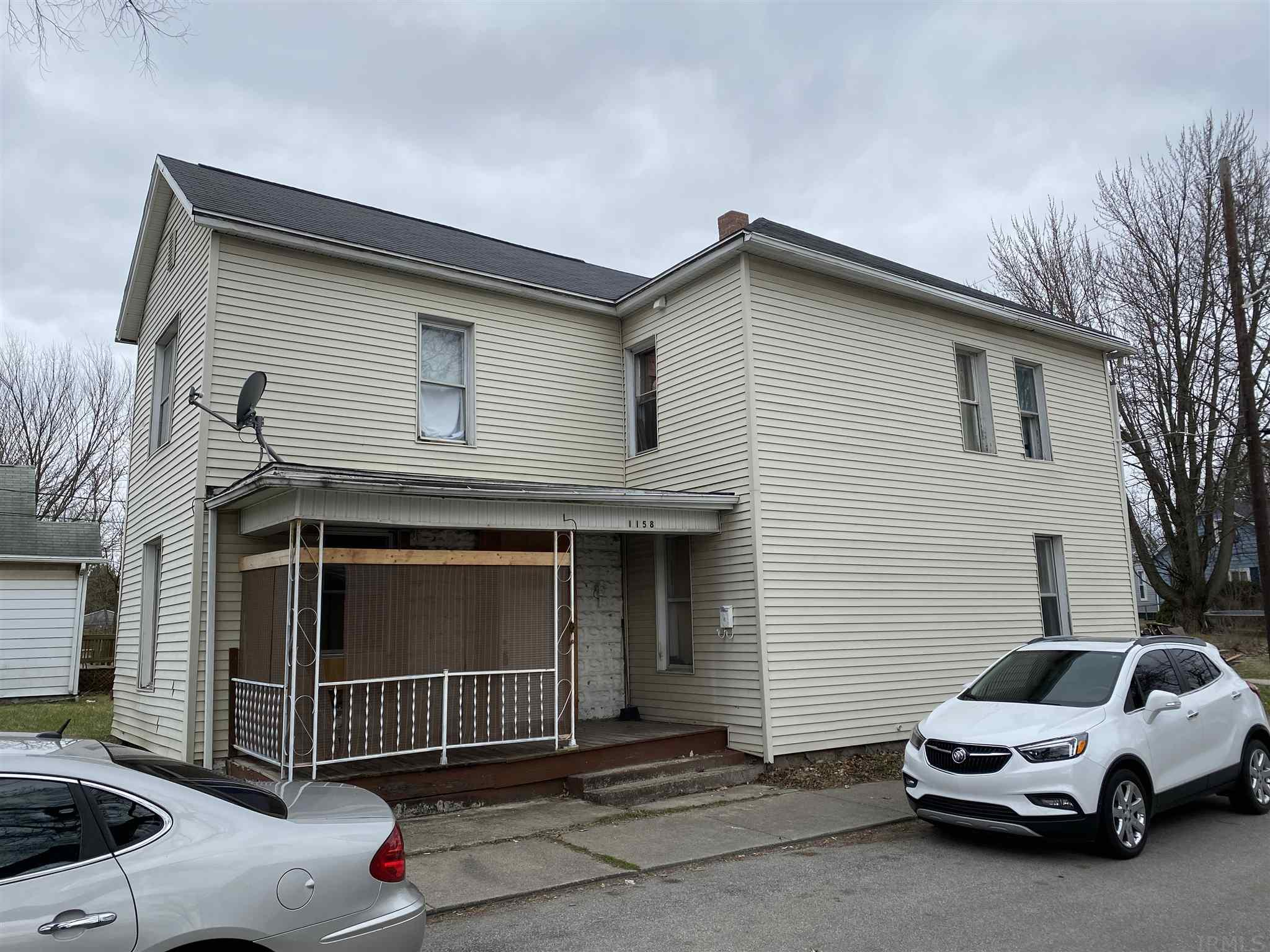 1158 Cedar Street, Fort Wayne, IN