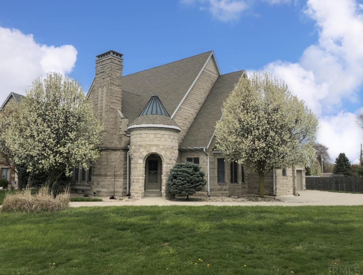 2520 Chrystal woods, Kokomo, IN 46902