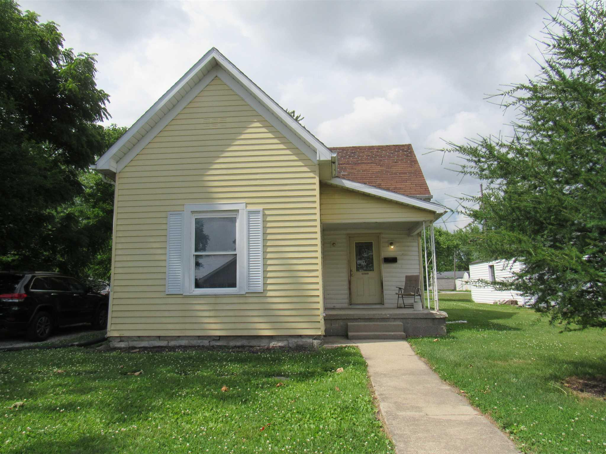 706 E North, Kokomo, IN 46902