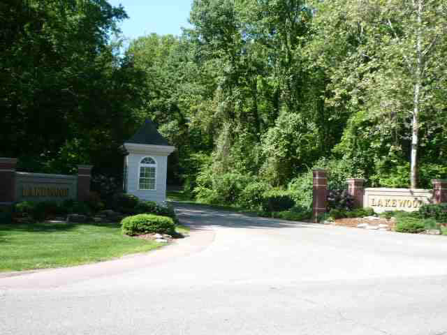 Lot 14 Lakewood - Lot 14, Vincennes, IN 47591