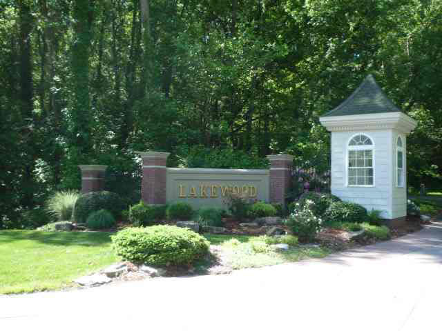 Lot 18 Lakewood - Lot 18, Vincennes, IN 47591