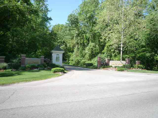 Lot 40 Lakewood - Lot 40, Vincennes, IN 47591