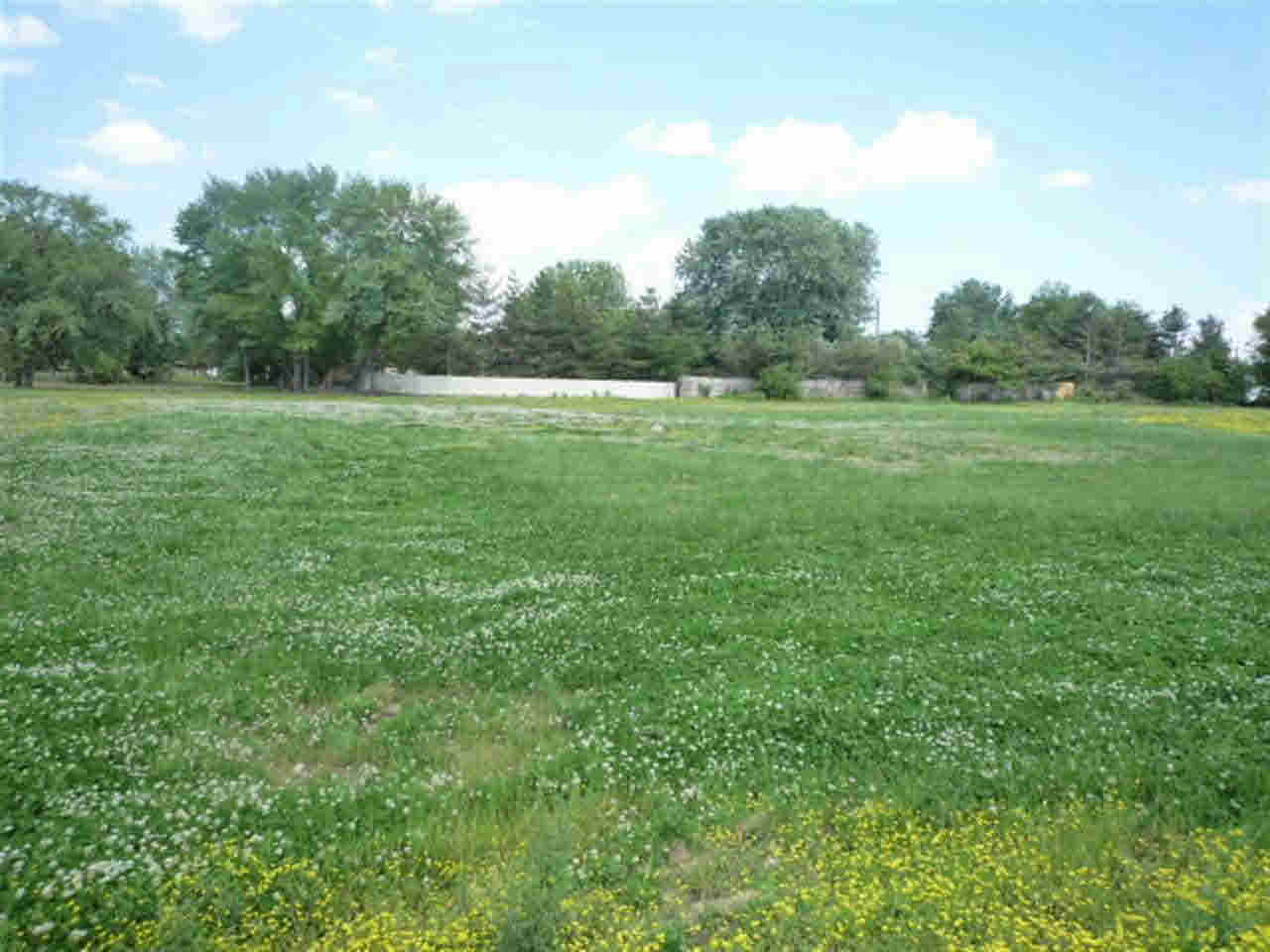 1 Acre Ford, Vincennes, IN 47591