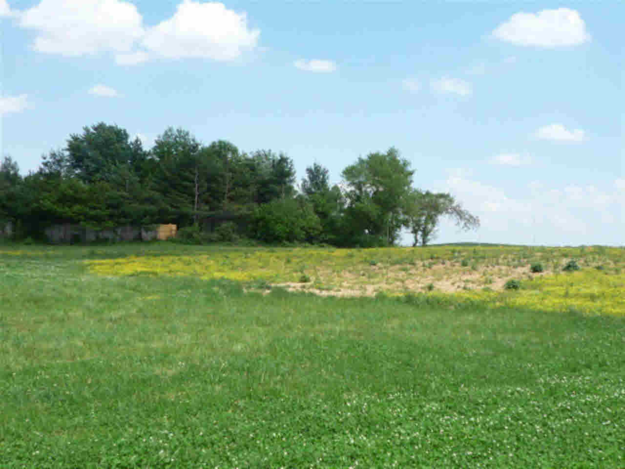 .99 Acre Ford, Vincennes, IN 47591
