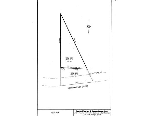 2828 LINCOLN WAY E, Mishawaka, IN 46544