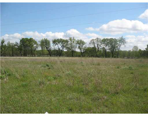 LOT 16 COUNTRY FARMS, South Bend, IN 46619