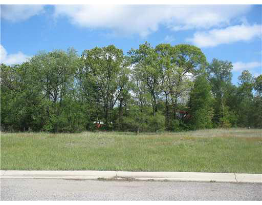 LOT 10 COUNTRY FARM, South Bend, IN 46619