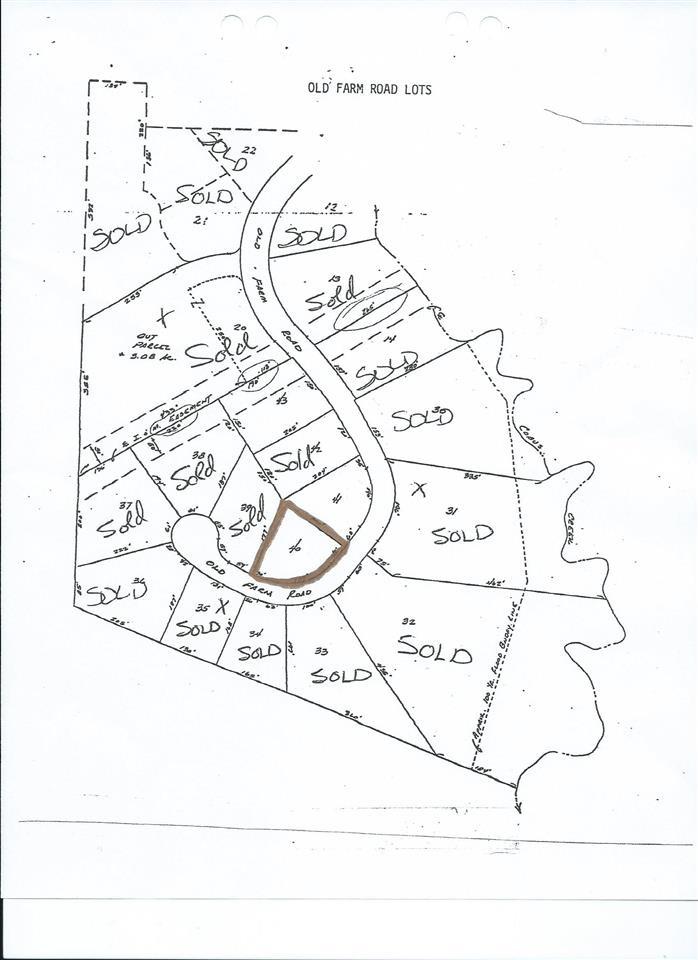53417  Old Farm Elkhart, IN 46514