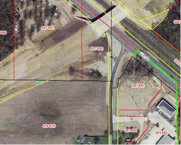 Lot 2  Reliance Goshen, IN 46526