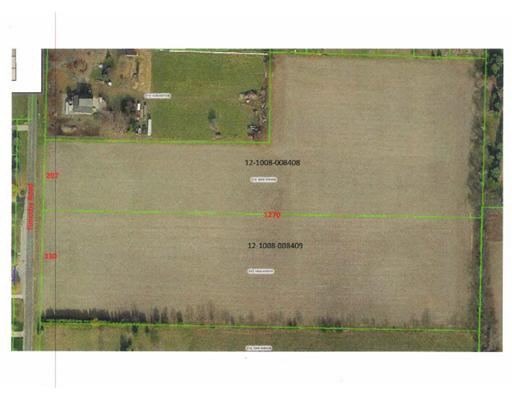 0 TIMOTHY RD, New Carlisle, IN 46552