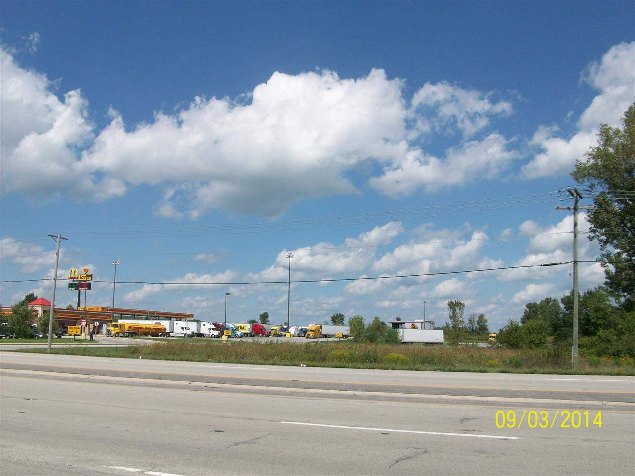 E State Road 18, Marion, IN 46952