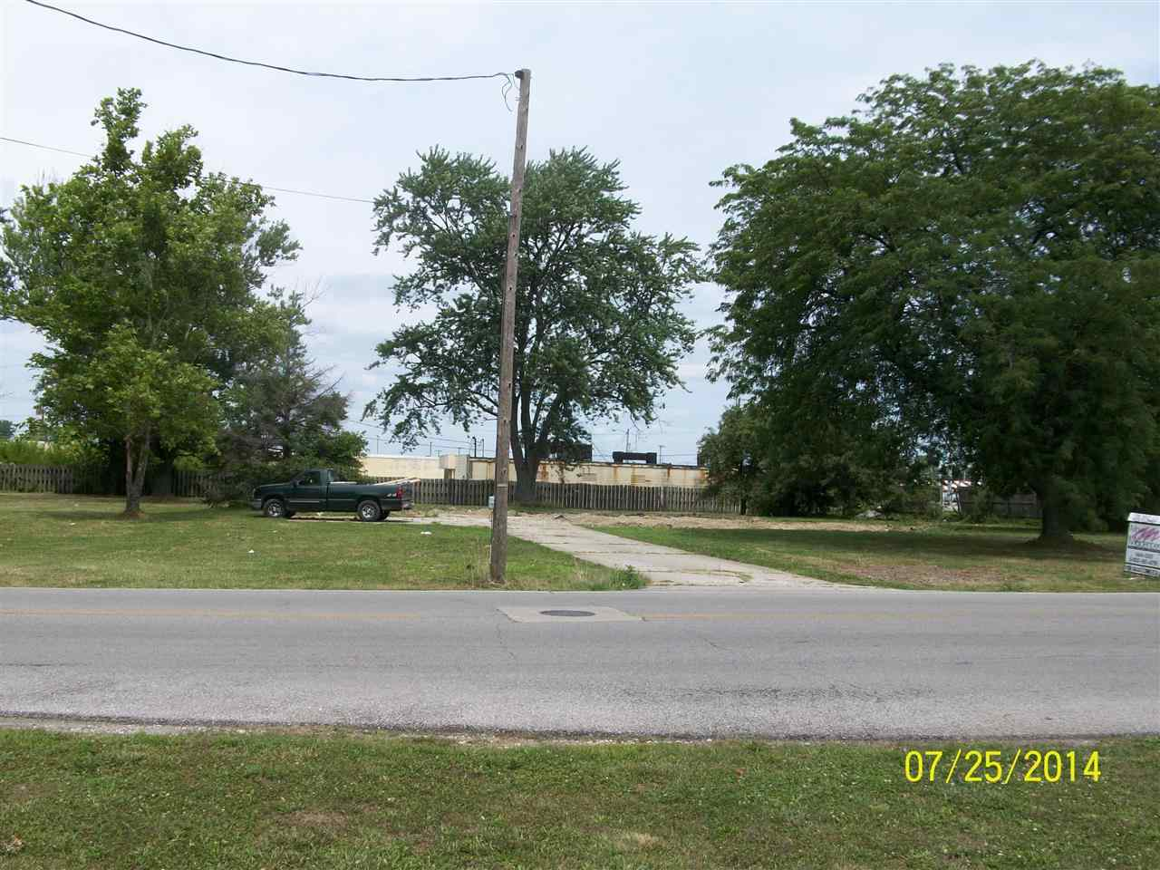 1322 W 38th St., Marion, IN 46953