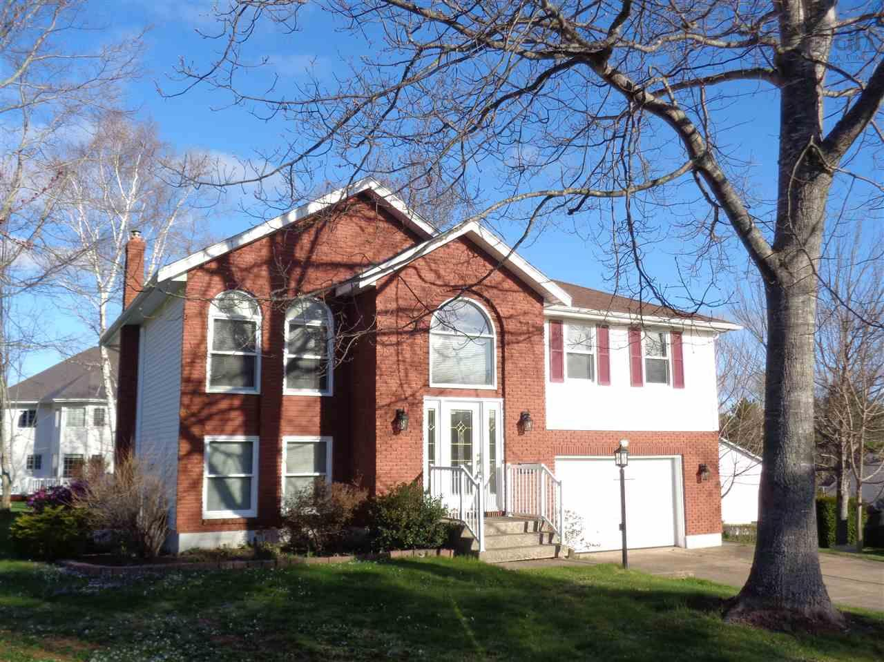 2 St. Mary's Court Kentville