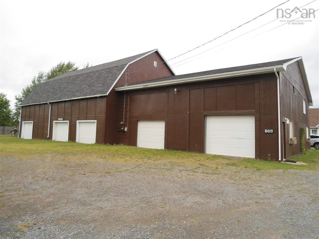 688 Lockhartville Road Lockhartville