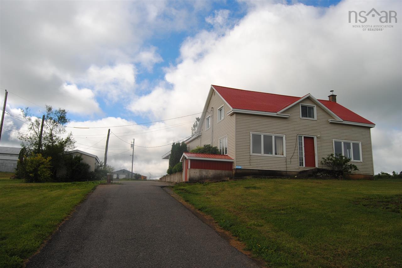 4084 Prospect Road North Alton