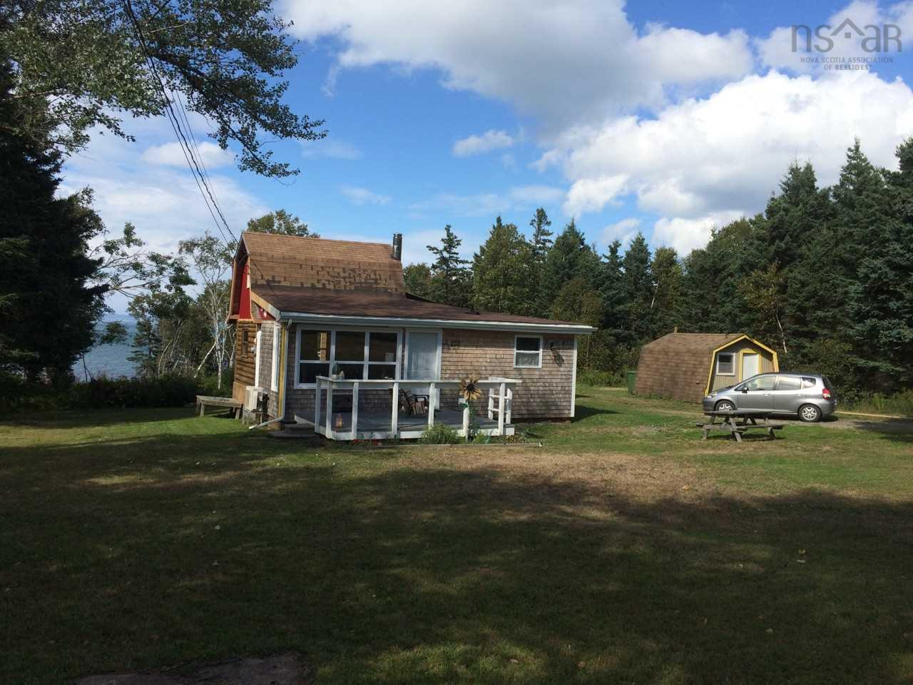 273 Old Baxter Mill Road Baxters Harbour