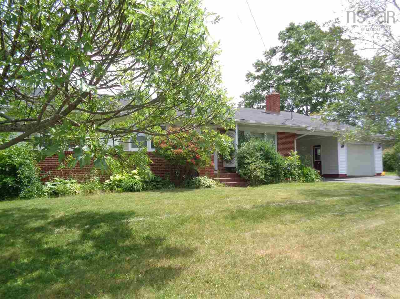 1 Grandview Drive Wolfville