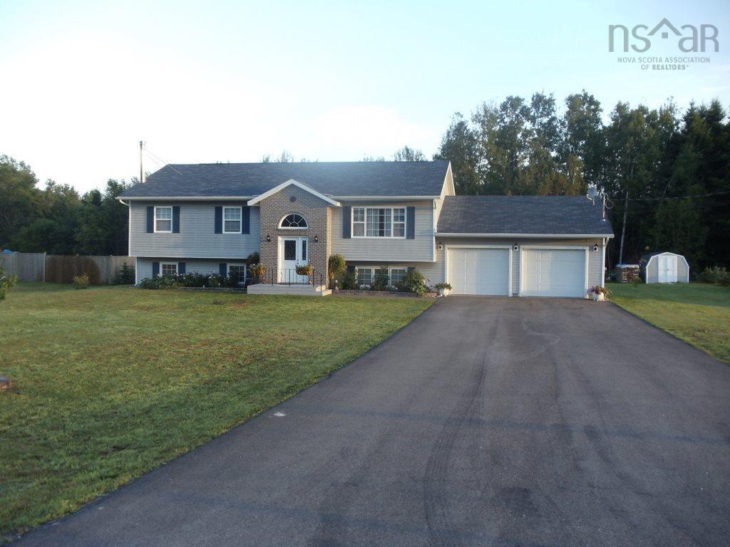 10021 Hwy 201 . Wilmot, Nova Scotia, Canada