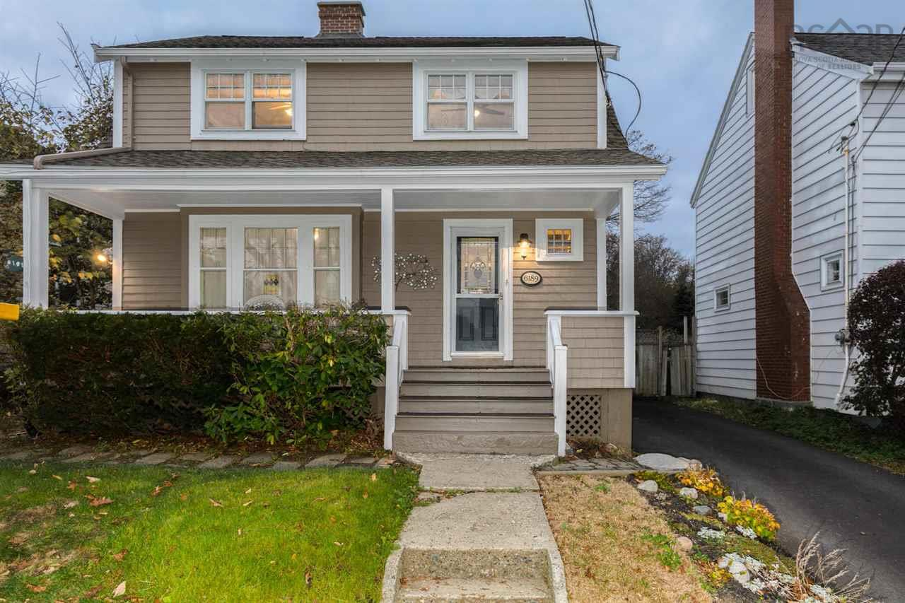Income Property For Sale In South End Halifax Ns Realty