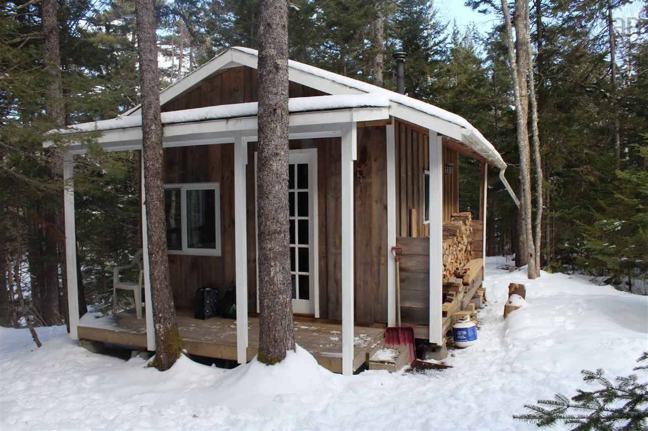 Lot 9 Trout Lake Road. West Inglisville, Nova Scotia, Canada