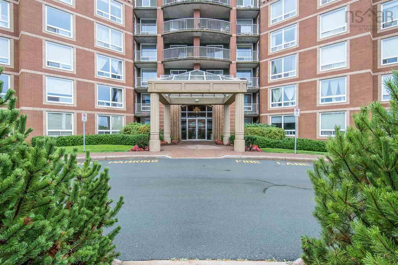 40 REGENCY PARK DR, UNIT 508, HALIFAX, NS Photo 1