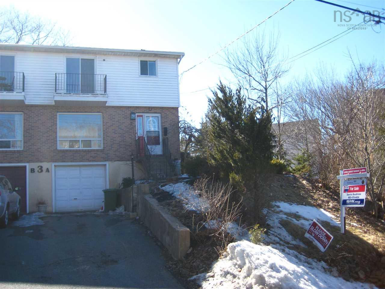 3 WINCHESTER AVE, HALIFAX, NS Photo 1