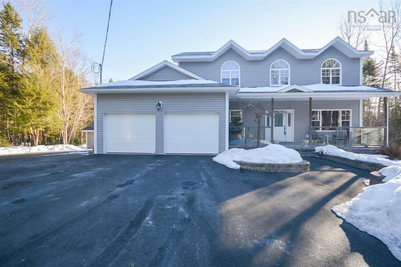 29 FRENCHMANS RD, OAKFIELD, NS Photo 1