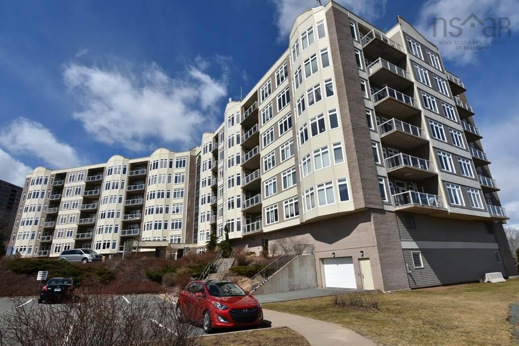 94 BEDROS LANE, UNIT 605, HALIFAX, NS Photo 1