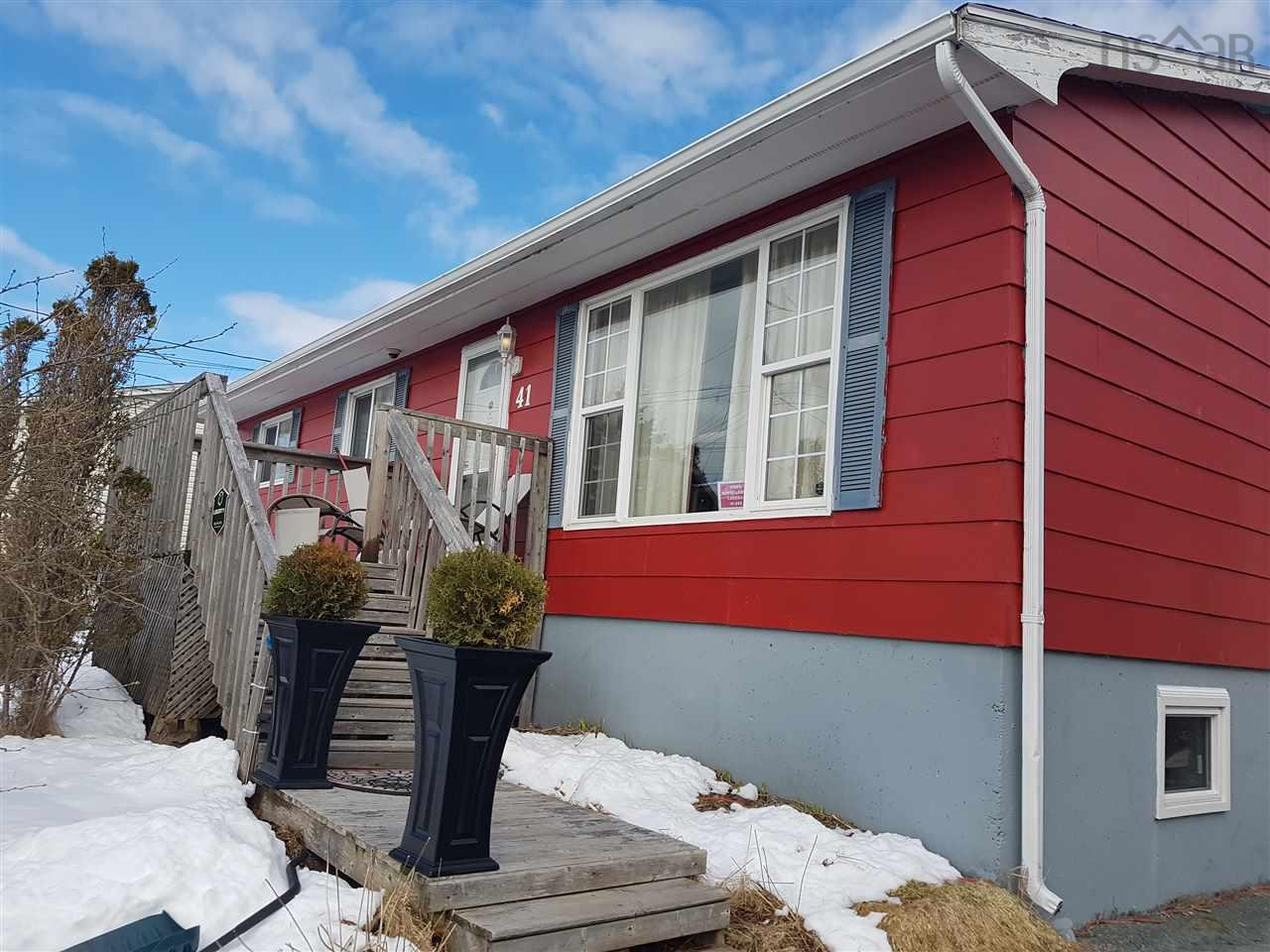 41 SIDNEY CRES, EASTERN PASSAGE, NS Photo 1