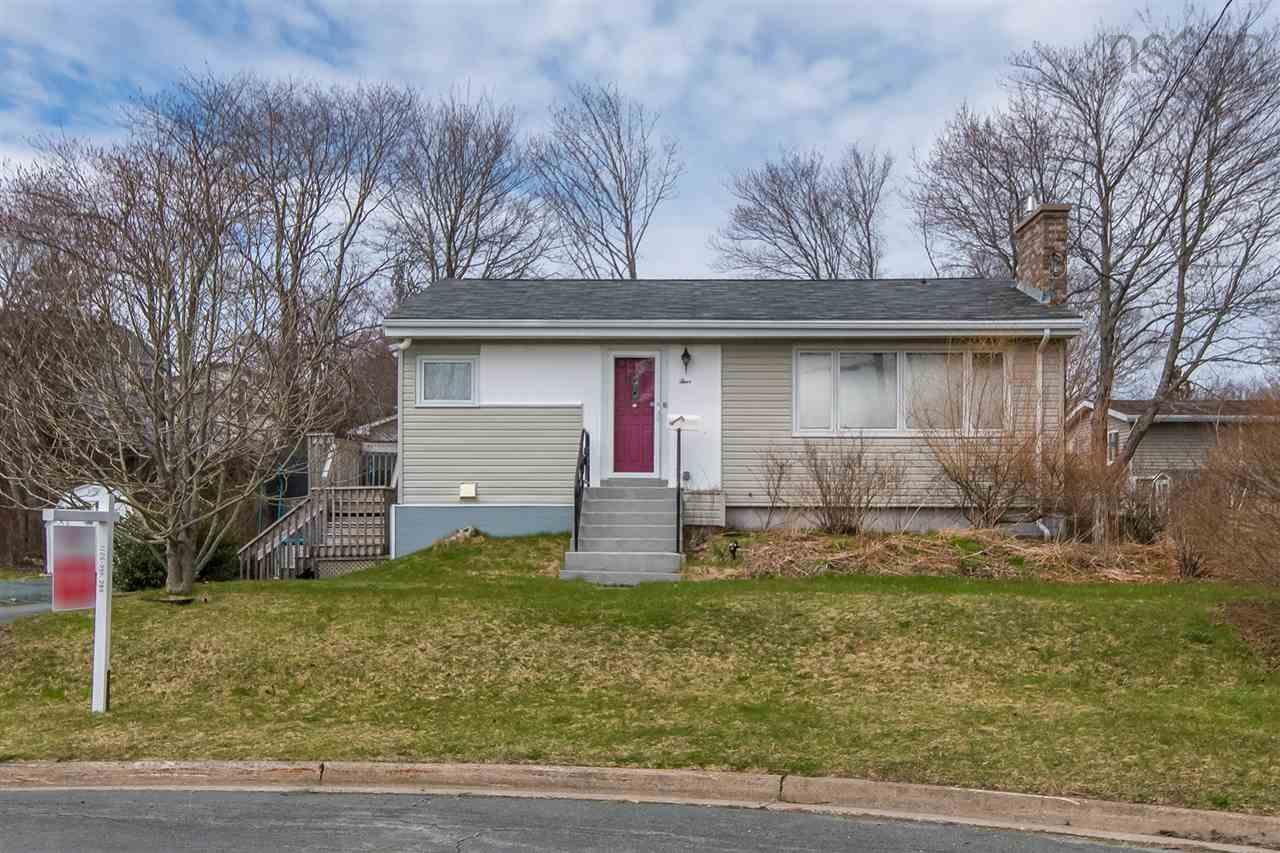 4 ELLEN DR, DARTMOUTH, NS Photo 1