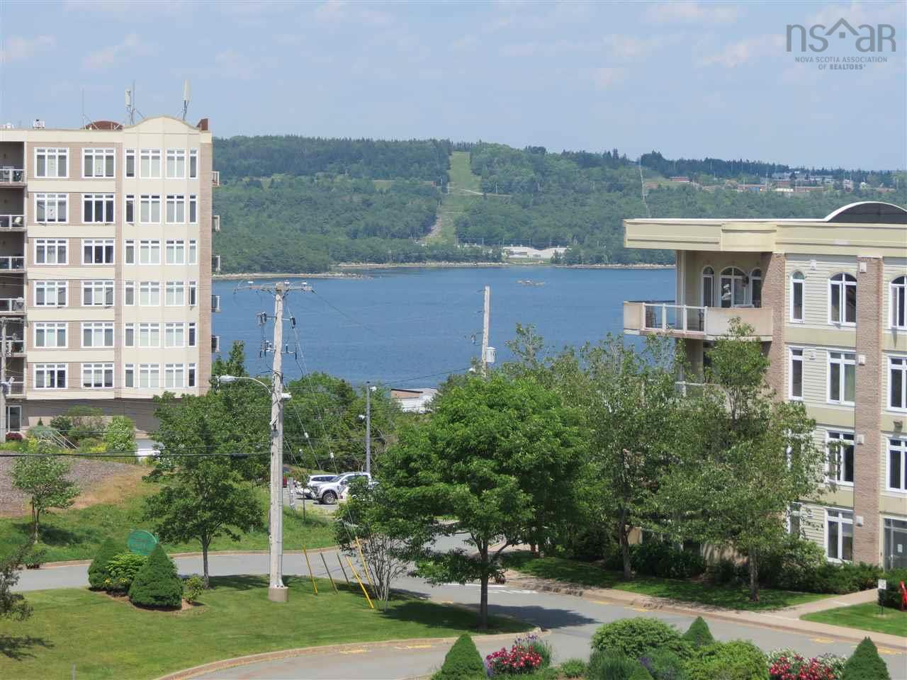 53 BEDROS LANE, UNIT 403, HALIFAX, NS Photo 1