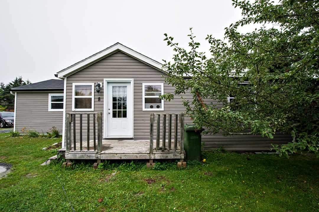 8 OLD PETERS RD, EAST CHEZZETCOOK, NS Photo 1