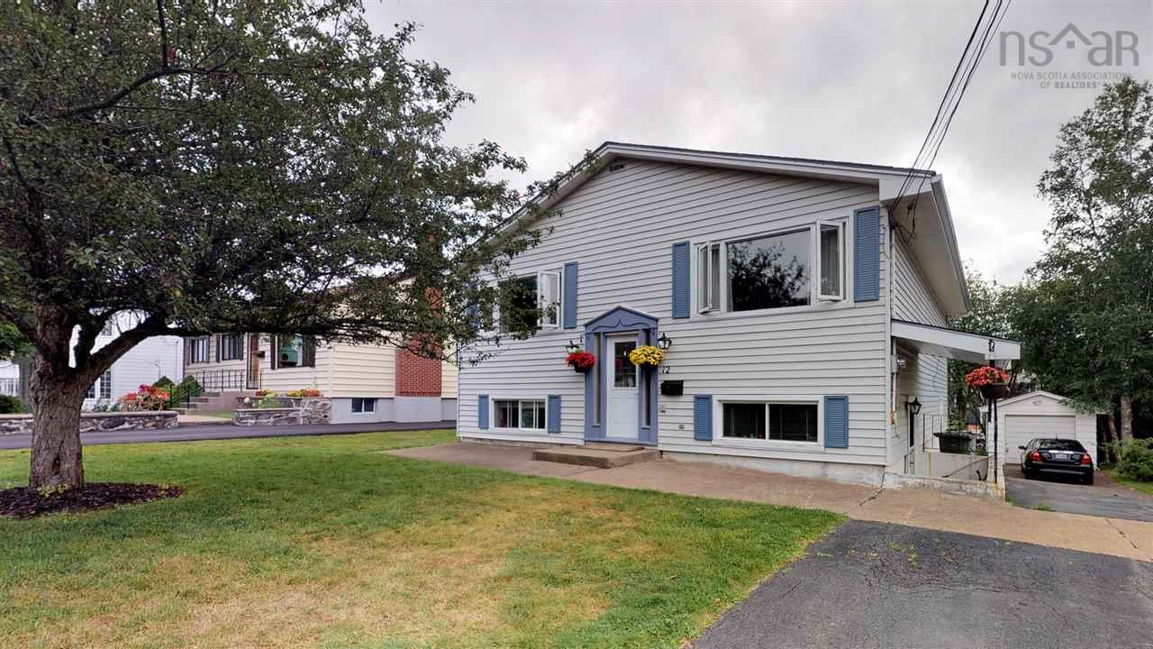 12 INVERNESS AVE, HALIFAX, NS Photo 1
