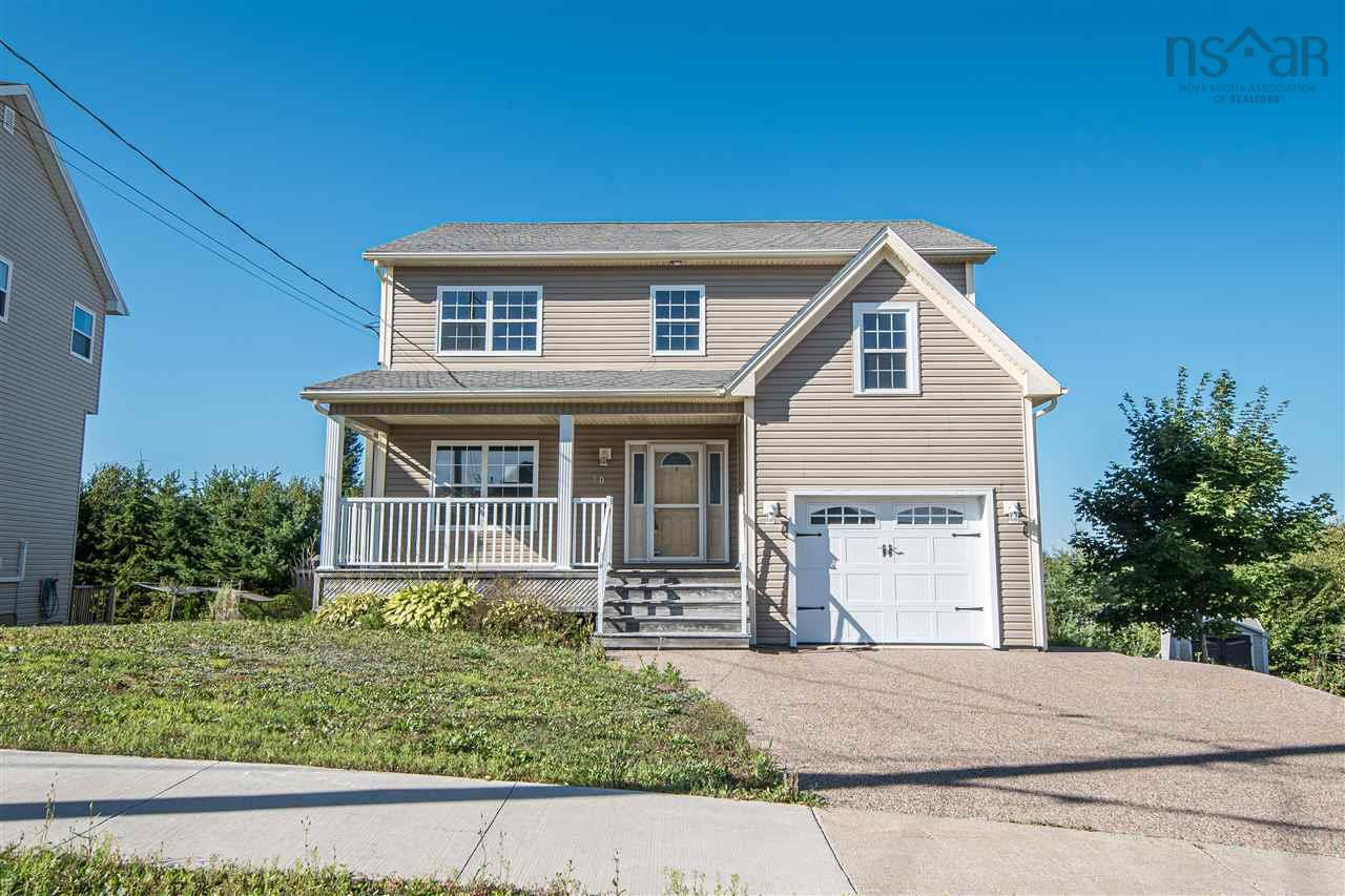 60 TAMARA DR, COLE HARBOUR, NS Photo 1