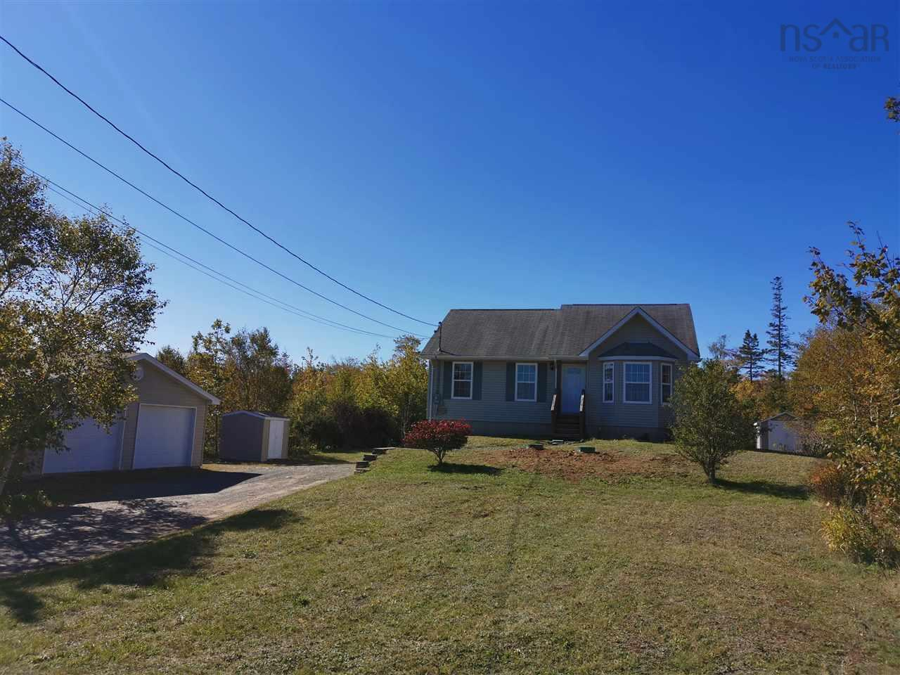 24 KILLARNEY CRES, LAWRENCETOWN, NS Photo 1