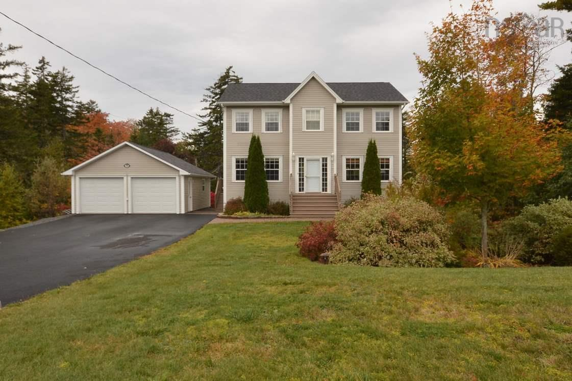 340 SUMMIT CRES, UPPER TANTALLON, NS Photo 1