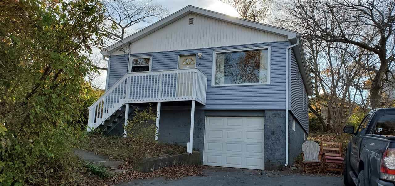 8 SPENCER AVE, HALIFAX, NS Photo 1