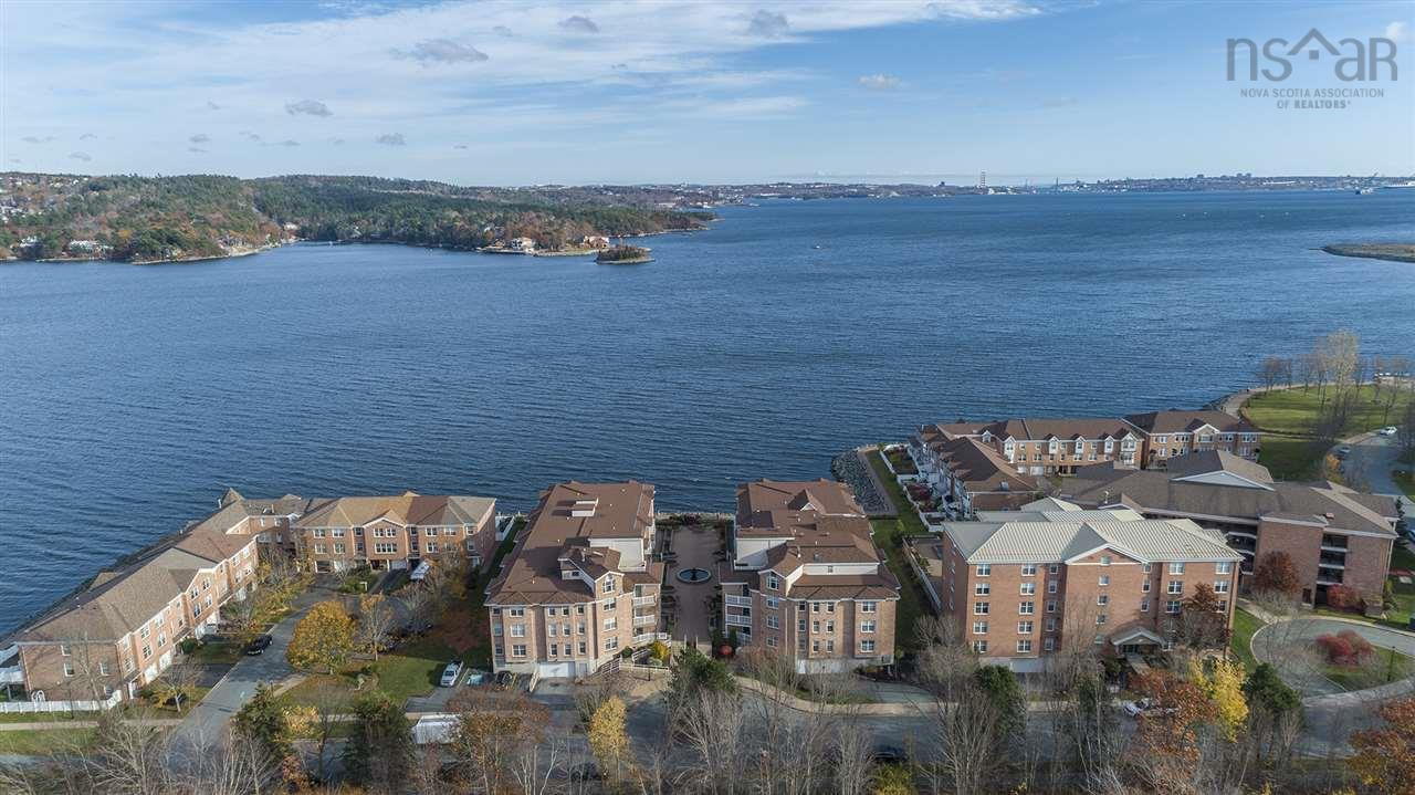 30 WATERFRONT DR, UNIT 207, BEDFORD, NS Photo 1