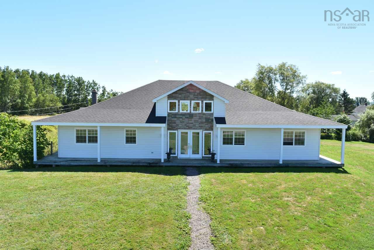 2360 North Avenue, Canning, NS B0P 1H0, 4 Bedrooms Bedrooms, ,3 BathroomsBathrooms,Residential,For Sale,2360 North Avenue,202000123