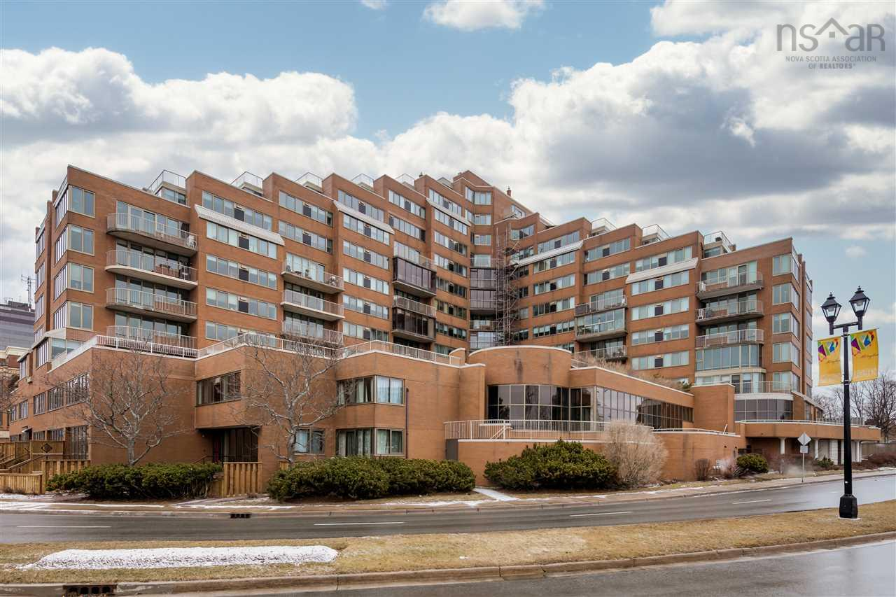 1 PRINCE ST, UNIT 413, DARTMOUTH, NS Photo 1