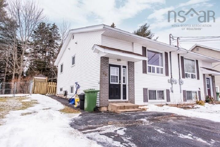 68 HIGHRIGGER CRES, MIDDLE SACKVILLE, NS Photo 1