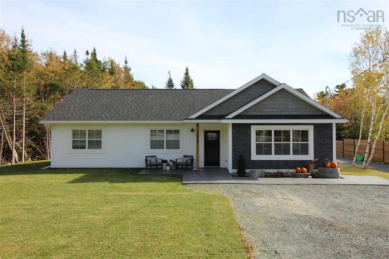 2626 HIGHWAY 7 , EAST PRESTON, NS Photo 1
