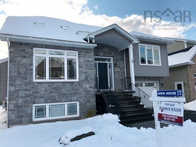 42 PROMISE GROVE, DARTMOUTH, NS Photo 1