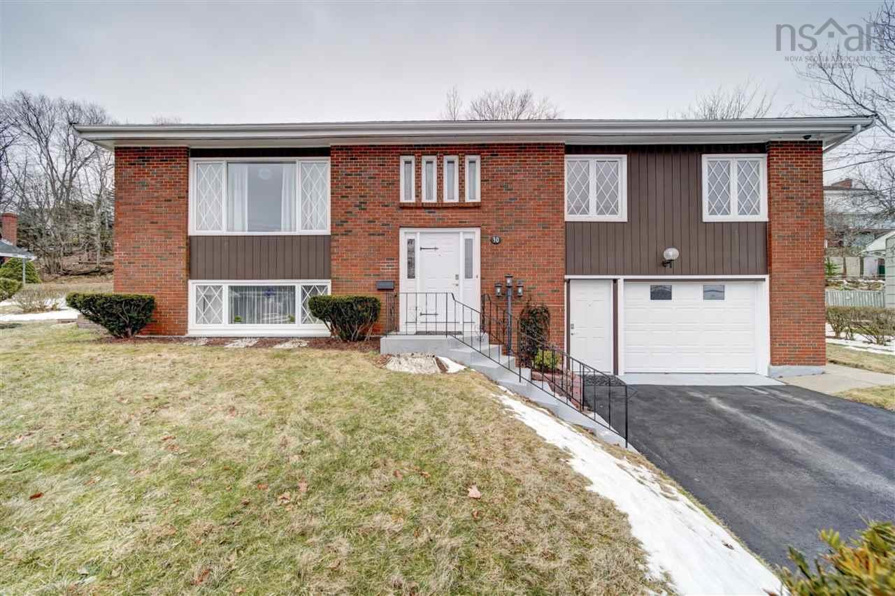 30 LORNE AVE, DARTMOUTH, NS Photo 1