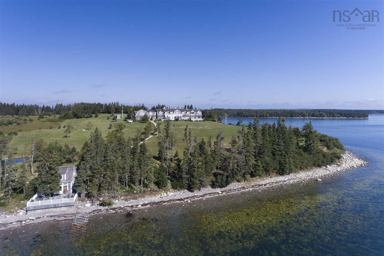 Kaulbach Island, Indian Point, NS B0J 2E0, 11 Bedrooms Bedrooms, ,9 BathroomsBathrooms,Residential,For Sale,Kaulbach Island,202005888