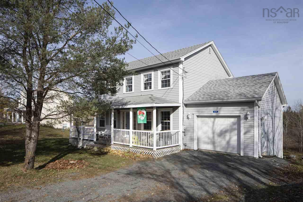 Houses For Sale In Fall River, NS - Realty Geek