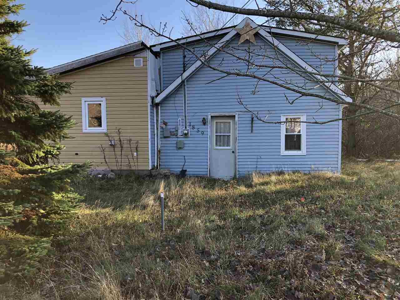 1859 ACADIA Avenue, Westville, NS B0K 2A0, 3 Bedrooms Bedrooms, ,1 BathroomBathrooms,Residential,For Sale,1859 ACADIA Avenue,202024070
